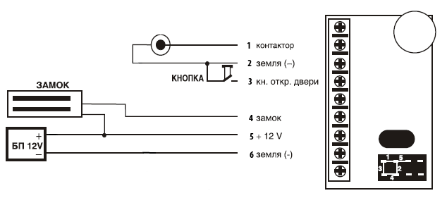 Инструкция Контроллер Z-5