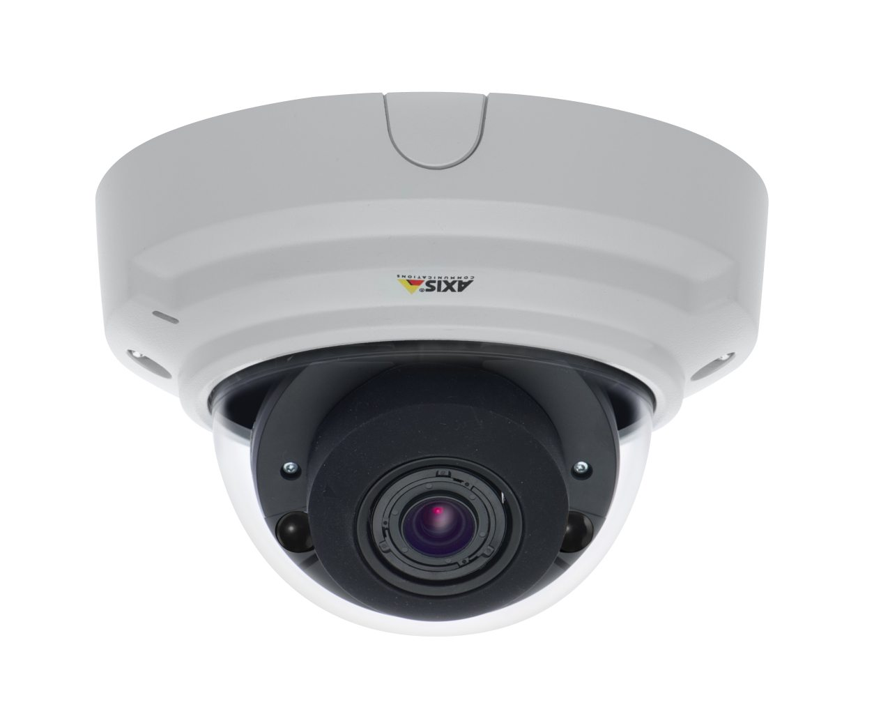 AXIS P3364-LV 12MM (0486-001) Купольная 1 Мп IP видеокамера